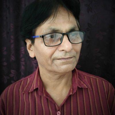 Mr. R. N. Singh